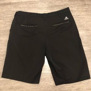 Adidas cool motion Men's Black Shorts